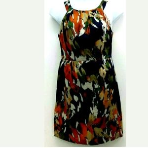 212 Collection Dress Floral